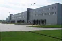 Logicor-Timisoara