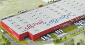Industrial spaces for rent in Global Logistic