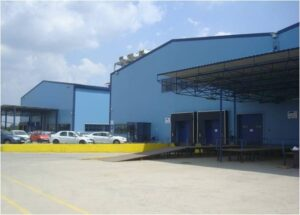 Industrial spaces for rent in Innovations Park