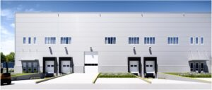 Industrial spaces for rent in Log IQ Pantelimon