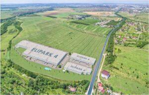 Spaţii industriale de închiriat în Eli Park Craiova