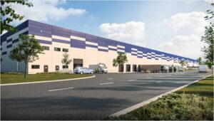 Industrial spaces for rent in WDP Park Turda